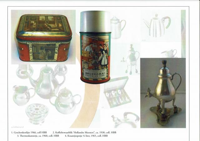 Koffie versch gebrand pagina 28 Broekema